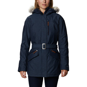 Columbia Carson Pass II Thermojacke Damen dark nocturnal